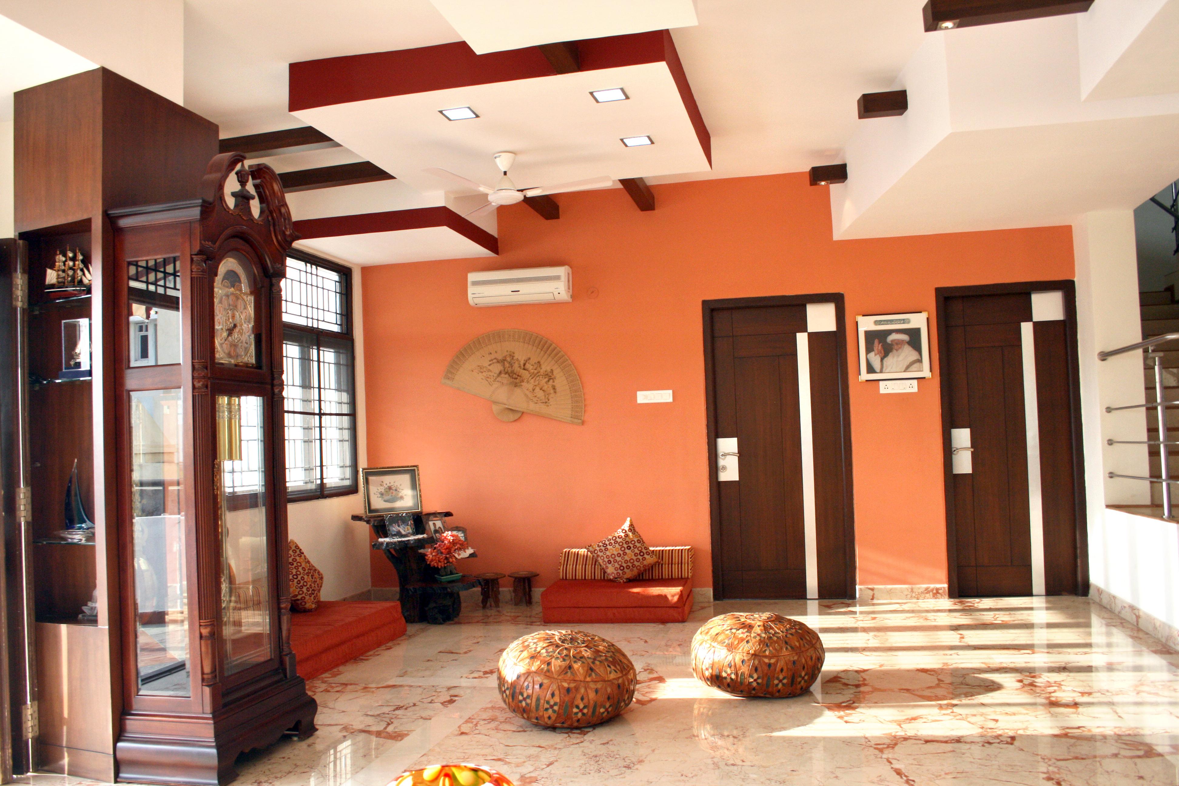 Residence of Jumana and Murtuza