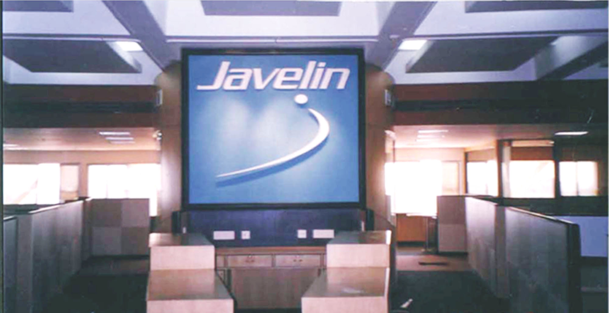 Javelin Office