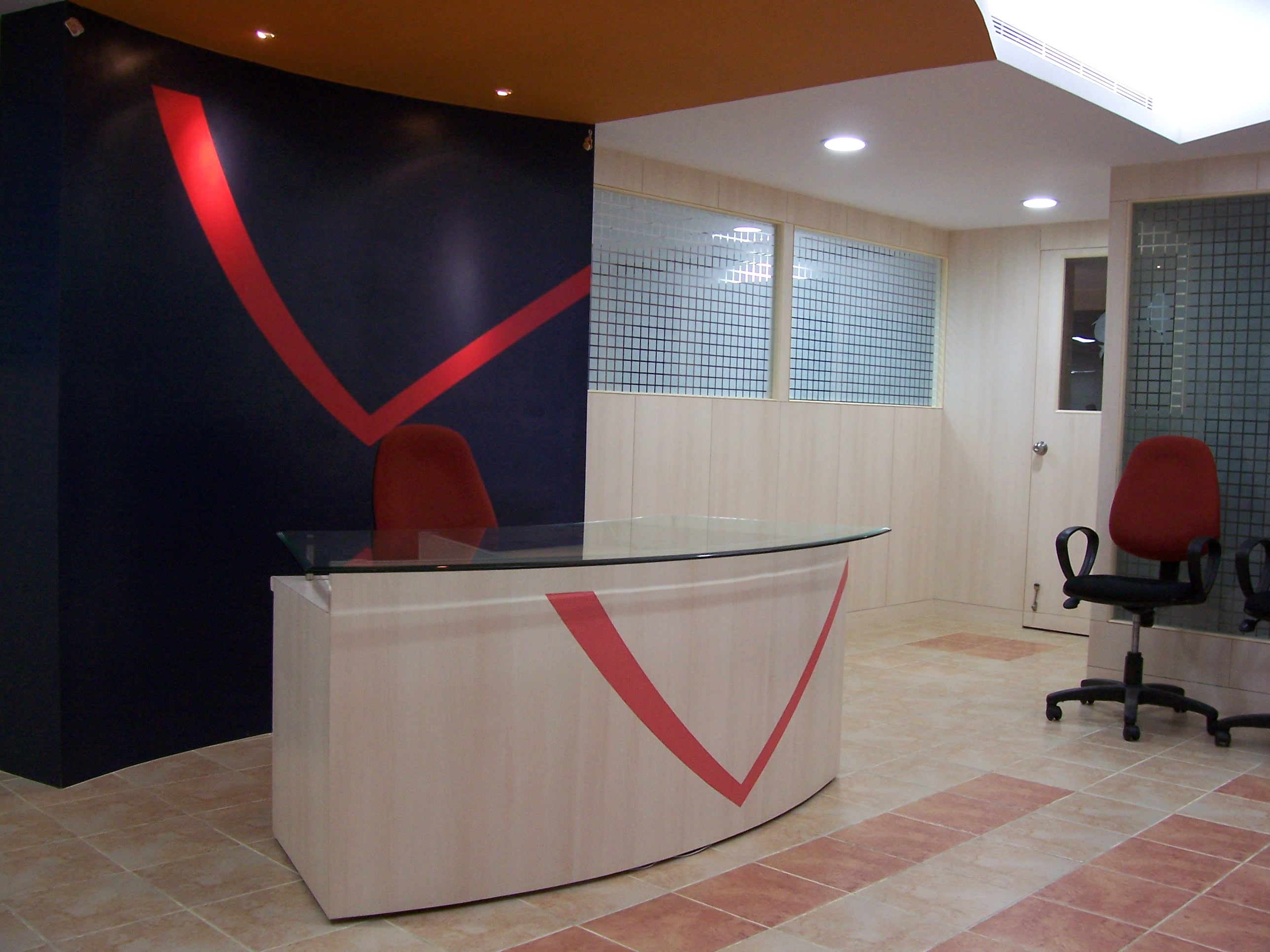 VS Technologies Office