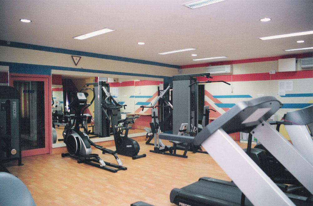 Helios gym