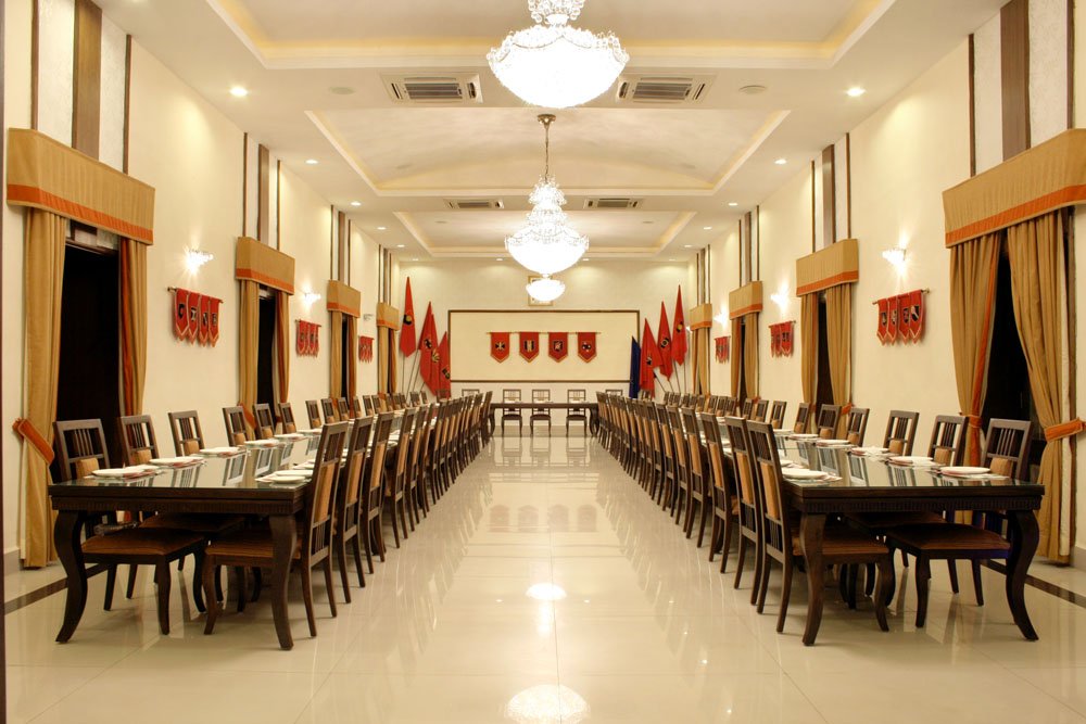 MCEME Officer's Mess, Secunderabad