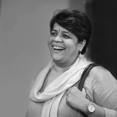 Ar. Aparna Bidarkar